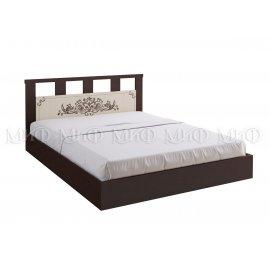 Кровать Жасмин 1600