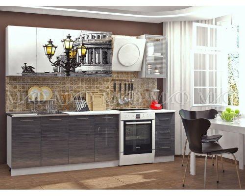 Кухня Санкт-Петербург 2000