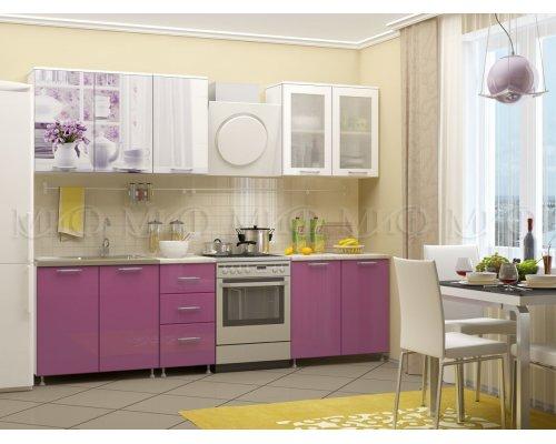 Кухня Утро 2000