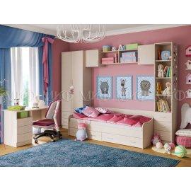 Детская комната Вега-1