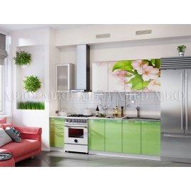 Кухня Яблоневый цвет 2000