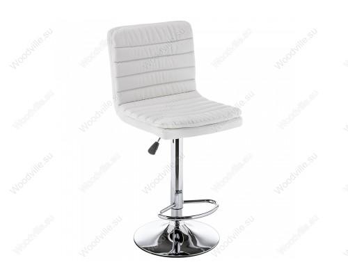 Барный стул Mins белый