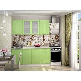 Кухня Валерия-М 1800