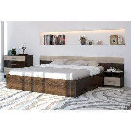 Спальня Уют-1 (кантерберри)