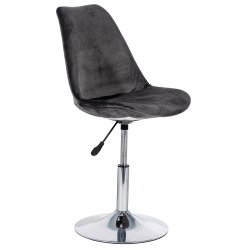 Барный стул Неаполь (серый)