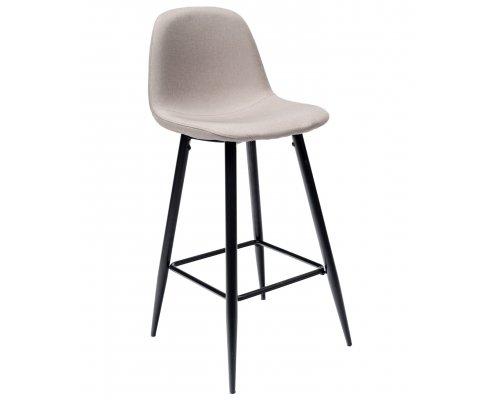 Барный стул Валенсия (серый)
