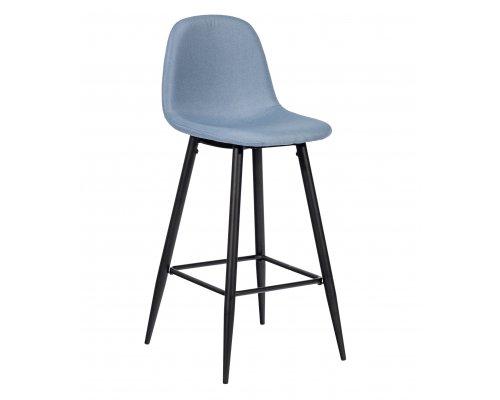 Барный стул Валенсия (небесно-голубой)