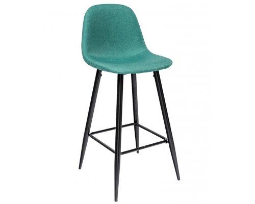 Барный стул Валенсия (зеленый)