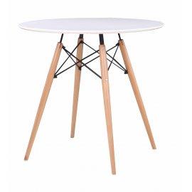 Обеденный стол Eames DSW D90