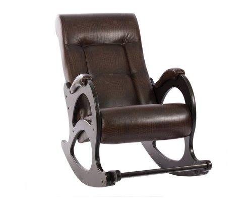 Кресло-качалка Комфорт Модель 44 б/л