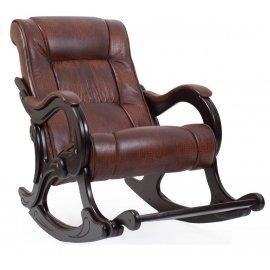 Кресло-качалка Комфорт Модель 77