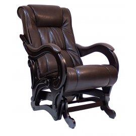 Кресло-качалка Комфорт Модель 78 гляйдер