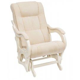 Кресло-качалка Комфорт Модель 78 гляйдер (ткань)