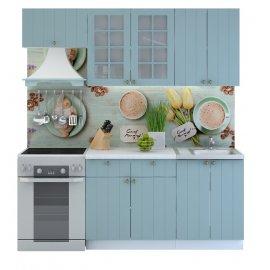 Кухня Прованс-03