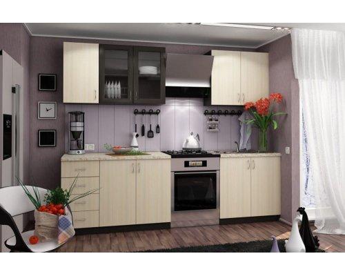 Кухня Татьяна 2.0 (венге/дуб)