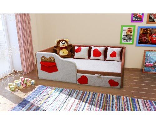 Детский диван Тед