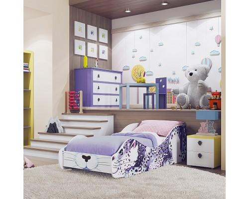 Детская кровать Ирбис