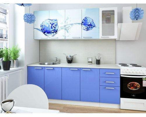 Кухня Лед 2.0