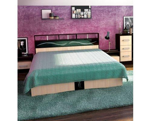 Кровать Эрика 1400