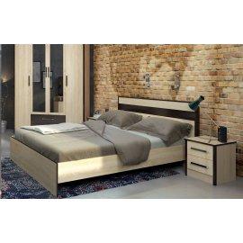 Кровать Лирика 1600