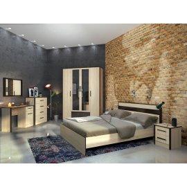 Спальня Лирика (комплект 2)