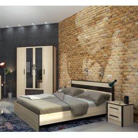 Спальня Лирика (комплект 1)