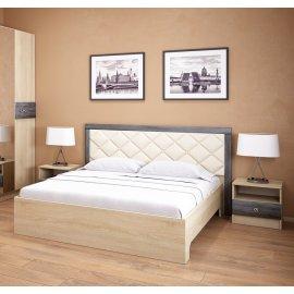 Кровать Мадлен 1400