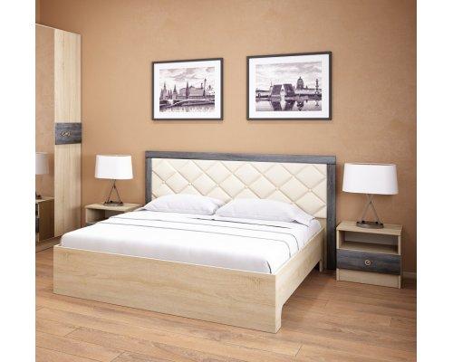 Кровать Мадлен 1600