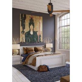 Кровать Афина-1 (1600)