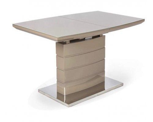 Стол-трансформер обеденный DT-500 (cappuccino)