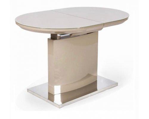 Стол-трансформер обеденный DT-501 (cappuccino)