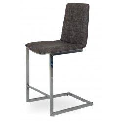 Барный стул YS-17 (Салмон) grey (FM-12)
