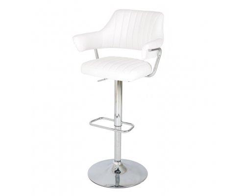 Барный стул JY-1029 White