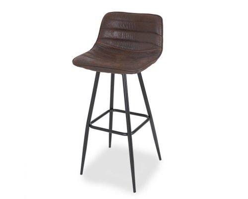 Барный стул JY-11 Hot brown