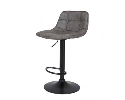 Барный стул JY-13 Frosted Grey
