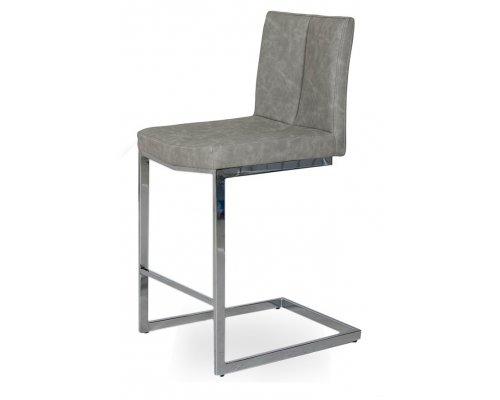 Барный стул YS-16 (Самука) grey (6)