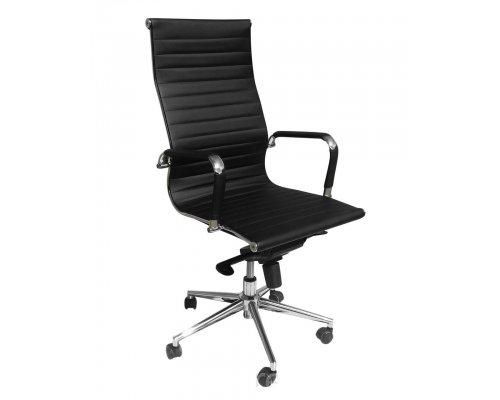 Компьютерное кресло LMR101F (черное)