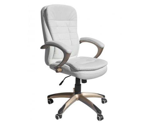 Компьютерное кресло LMR106B (белое)