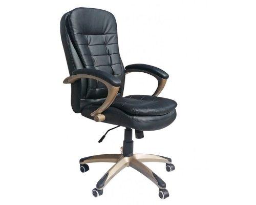 Компьютерное кресло LMR106B (черное)
