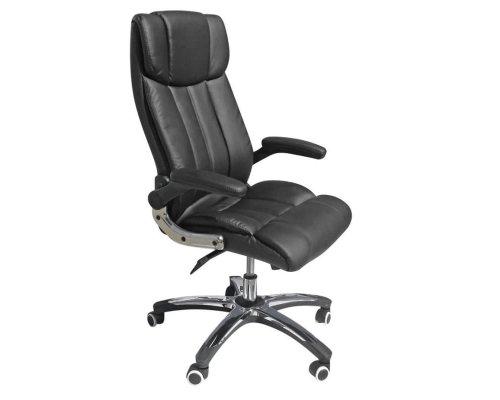 Компьютерное кресло LMR107B (черное)