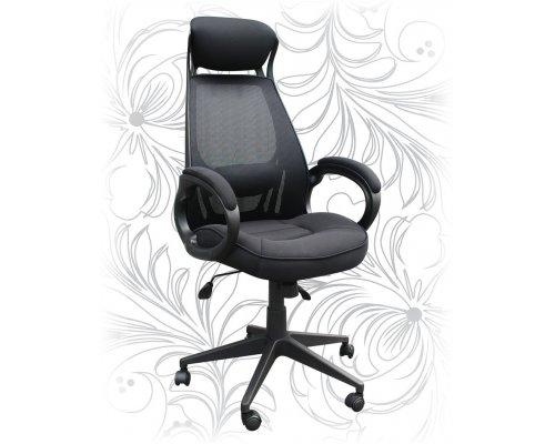 Компьютерное кресло LMR109BL (black)