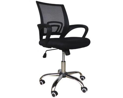Компьютерное кресло RT-696 black