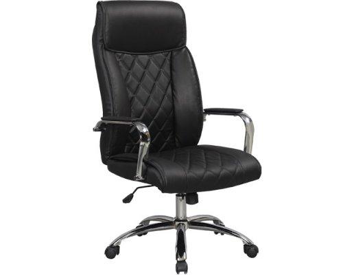 Кресло руководителя RT-720A (черное)
