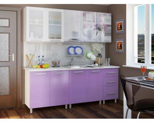 Кухня Акварель Люкс 2.0