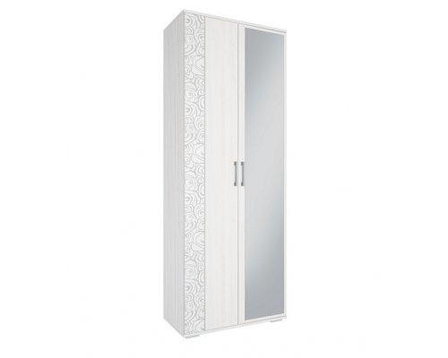 Шкаф 2-х дверный Лагуна