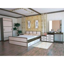 Спальня Сакура (композиция 3)