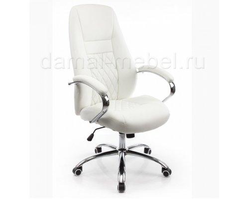 Компьютерное кресло Aragon (белое)
