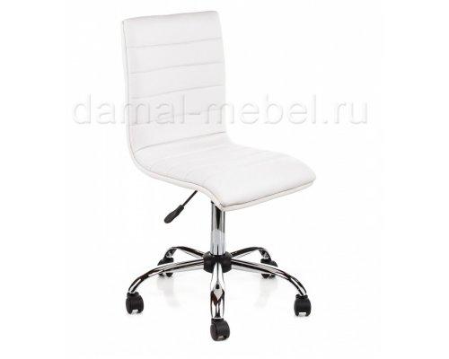 Компьютерное кресло Midl (белое)