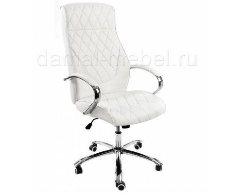 Компьютерное кресло Monte (белое)