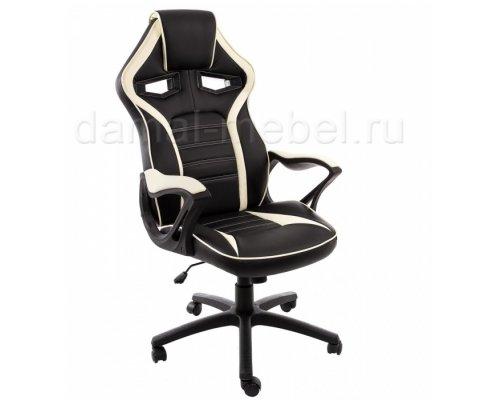 Компьютерное кресло Monza (бежевое)